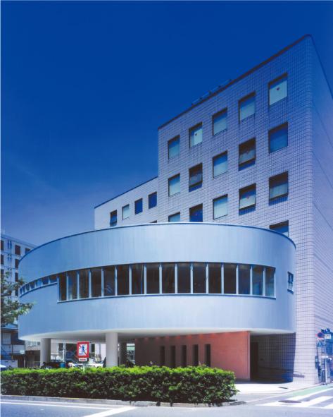 浩生会スズキ病院 健診センター